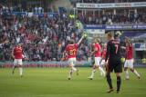 Goal Oscar Hiljemark