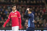 New PSV player: Bryan Ruiz