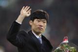 Hero Ji-Sung Park good bye