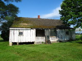 Archeological dig and historic preservation documentation at Clermont Farm, Berryville, VA