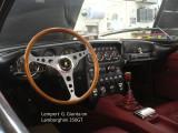 Goetz Lamborghini 350GT G. Giunta