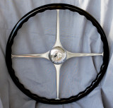 Morgan M3W Voakes Steering Wheel