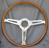 Carlotti Wood Steering Wheels