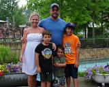 2013 Family Visit