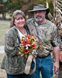 Rhonda & Tim