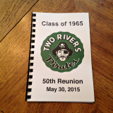 1965 Two Rivers 50th Reunion