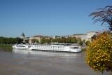 Bordeaux Cruise, France - August 2016