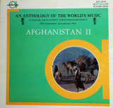 Music of Afghanistan (1968)