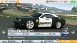 Dodge Challenger R/T Ojai Sheriff Edition