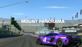 McLaren at Mount Panorama