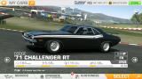 Dodge 71 Challenger RT