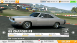 Dodge 69 Charger RT
