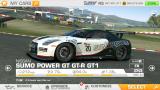 Nissan Sumo Power GT GTR GT1