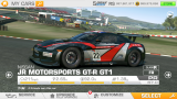 Nissan JR MS GTR GT1