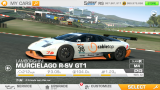 Lamborghini Murcielago RSV GT1