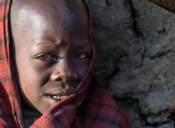 Alan Story2014 March London DrugsTheme: FacesMaasai Child
