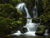 Gerry Breckon 2016 May London DrugsTheme: WaterfallsAndreas Falls