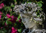 Valerie PayneWatchful Statue