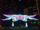 Firmament at Discovery Green
