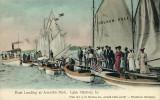 Boat Landing AP 1909