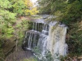 Burpham Dads - Training Walk at Brecon Waterfalls 20 Oct 2013  (10).jpg