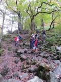 Burpham Dads - Training Walk at Brecon Waterfalls 20 Oct 2013  (22).jpg