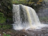 Burpham Dads - Training Walk at Brecon Waterfalls 20 Oct 2013  (29).jpg
