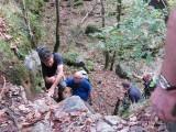Burpham Dads - Training Walk at Brecon Waterfalls 20 Oct 2013  (61).jpg