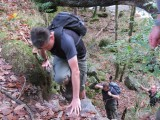 Burpham Dads - Training Walk at Brecon Waterfalls 20 Oct 2013  (62).jpg