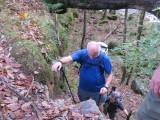 Burpham Dads - Training Walk at Brecon Waterfalls 20 Oct 2013  (63).jpg
