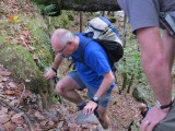 Burpham Dads - Training Walk at Brecon Waterfalls 20 Oct 2013  (64).jpg