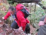 Burpham Dads - Training Walk at Brecon Waterfalls 20 Oct 2013  (72).jpg