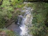 Burpham Dads - Training Walk at Brecon Waterfalls 20 Oct 2013  (8).jpg