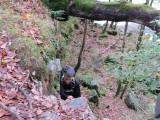 Burpham Dads - Training Walk at Brecon Waterfalls 20 Oct 2013  (81).jpg