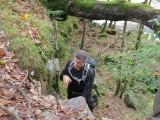 Burpham Dads - Training Walk at Brecon Waterfalls 20 Oct 2013  (82).jpg