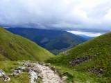 N3Ben Nevis Ascent