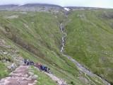 Ben Nevis Descent