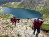 Snowdon Ascent
