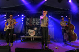 Sugar boy and the Sinners - Moulin Blues 2013