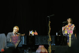 Hugh Laurie - brbf 2013