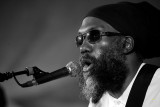 Corey Harris and the Rasta Blues Experience - Duvelblues 2014