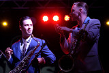 Nico Duportal & his Rhythm Dudes -  - Blues Peer 2014