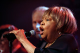 Mavis Staples - Moulin Blues 2015