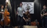 Gordie McKeeman and his Rhythm Boys - Duvelblues 2015