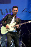 Laurence Jones - Swing 2015