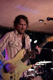 Johnny Moeller band