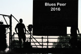 Eric Slim Zahl & The south West Swingers - Blues Peer 2016