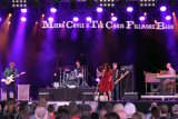 Meena Cryle & The Chris Fillmore band - Blues Peer 2016