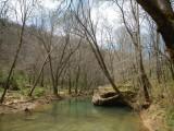 Horse Lick Creek