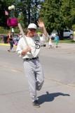 Doc Moonlight Graham Days Chisholm Minnesota